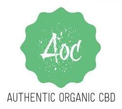 EyoQobo Organic CBD Akukho mlinganiselo