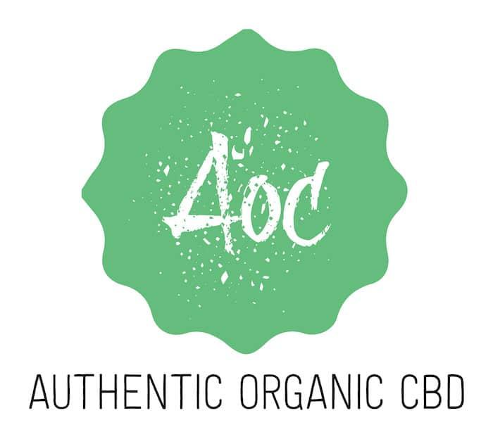 AOC Large Logo