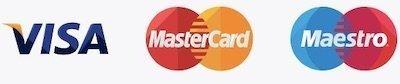 IVisa Mastercard Maestro