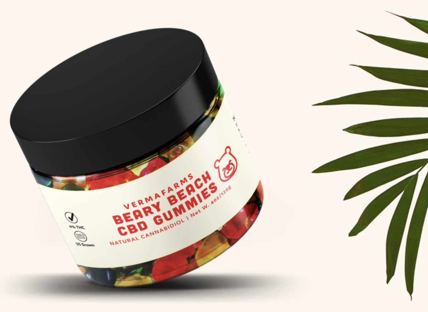 Verma Farms CBD. Inspired by the islands of Hawaii, buy online at authentic organic CBD